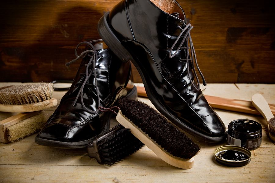 Military Boot Polish: How To Shine Shoe Like A Soldier