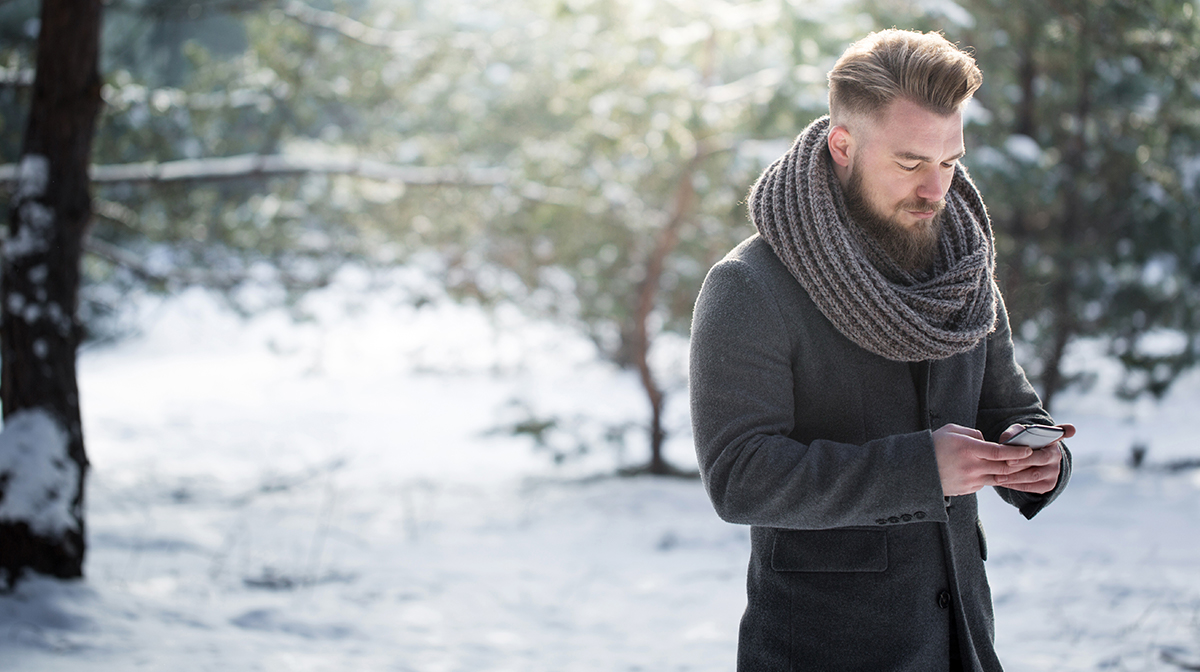 Best Winter Skin Care Routine Tips Every Man Should Follow
