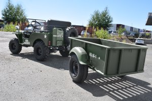 remorque jeep willys