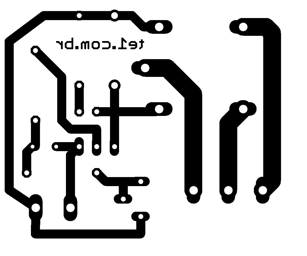 Circuit Sensor Shadow Twilight With Ldr