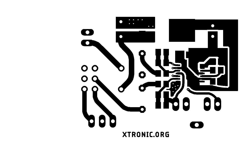 Circuit Max Headphone Amp Driver