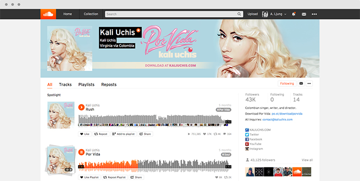 11 Tips On How To Promote Your Music On SoundCloud | Xttrawave