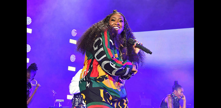 Top 15 Best Female Rappers Of All Time | Xttrawave