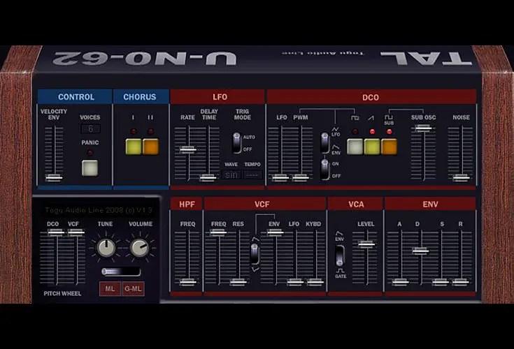 30 Amazing Free Synth Instrument VST Plugins | Xttrawave