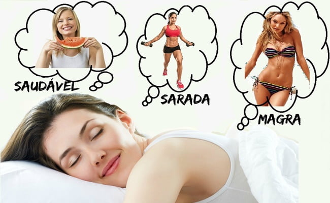 3 Bebidas para a dormir melhor e perder peso