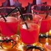Receita de Bebida de Sangue para o Halloween