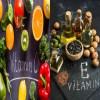 Conheça os benefícios da vitamina C e E