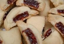 Receita de Biscoito Goiabinha