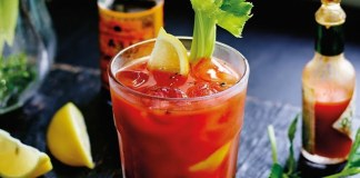 Bloody Mary,