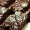 Receita de Brownie de Travessa