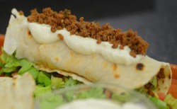 Receita de Burrito