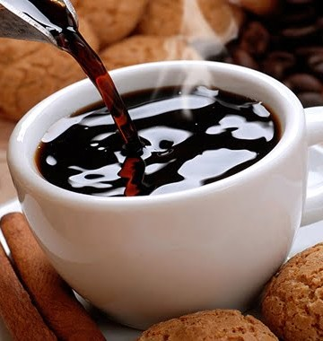 Café perfeito Como Fazer