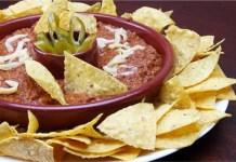 Receita de Chilli Mexicano