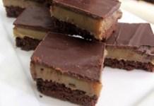 Receita de Chocolate Puxa Puxa