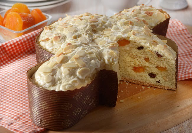 Colomba Pascal Diet Especial