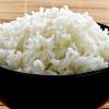Como salvar arroz empapado