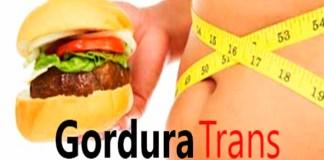 Gordura Trans Entenda oque é