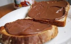 Receita de Nutella Caseira Simples