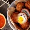 Receita de Ovos de Escoceses