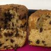 Panetone e Chocotone Sem Lactose