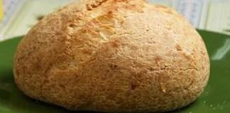 Receita de Pão de queijo do Lá da Venda