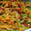 Receita de Recheio de Legumes para Salgados