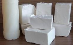 Como fazer Sabão Caseiro com óleo e detergente