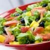 Receita de Salada Refrescante
