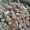 Receita de Salsicha Enrolada com massa de Pastel