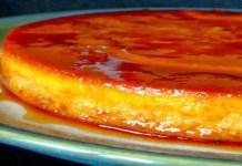 Receita de Torta de Amêndoa e Toucinho