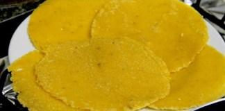Tortilhas Mexicanas de Milho
