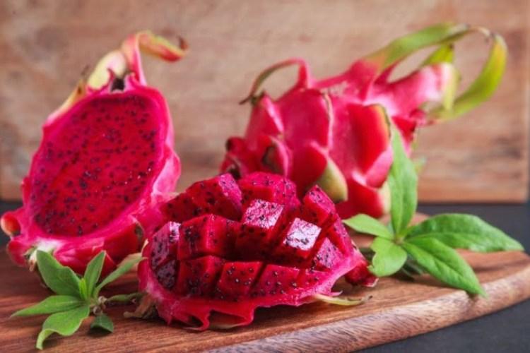 Receitas com Pitaya, Dragon Fruit