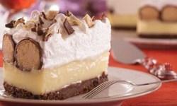 Receita de Torta de Sonho de Valsa