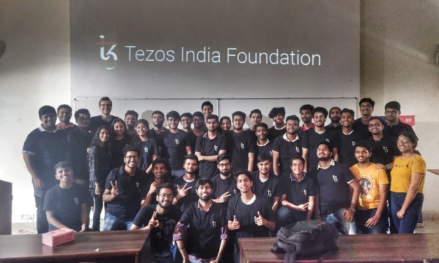 Tezos India Launches The Second Edition Of Tezos India Fellowship, Developing Generation Blockchain Talent