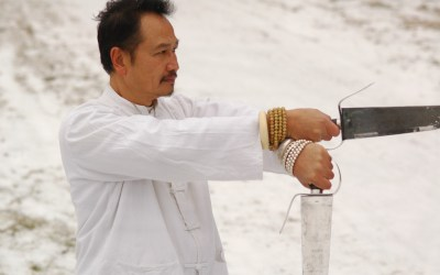 The Principles of Wing Chun (Part 2 of 3)