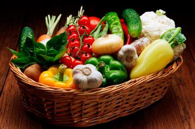 гипохолестеринемическая диета с меню