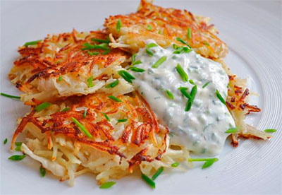 картофельно-капустная диета для похудения
