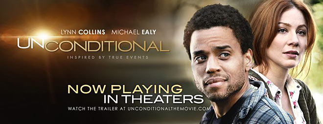 Unconditional the Movie