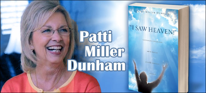Xulon Press Author Patti Miller Dunham