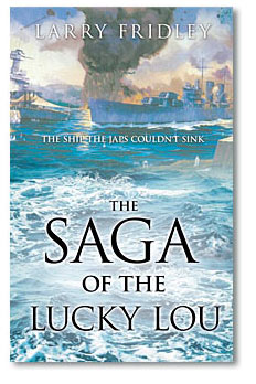 The Saga of the Lucky Lou