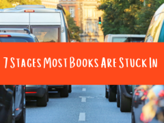 7 Stages Most Books Are Stuck in