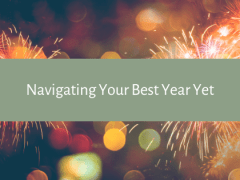 Navigating Your Best Year Yet