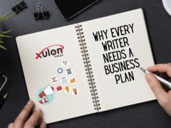 Why Every Writer Needs a Business Plan