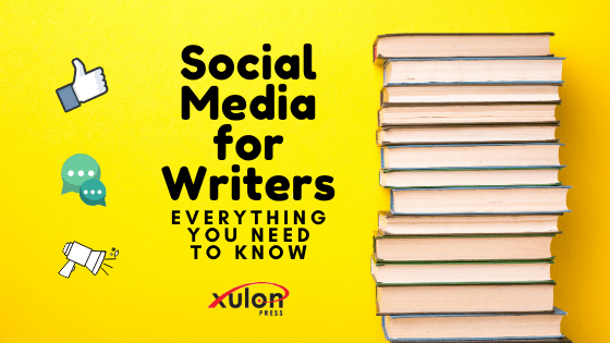 Having a social media presence is essential for all writers in the 21st century as it can significantly help boost your audience and your chances of gett...