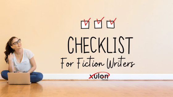This is your crash course to the pre-writing process of a fiction story. Follow our checklist, and you'll feel more confident and prepared when it comes...