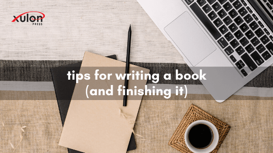 Once you start writing a book you will come across self-doubt, indecision, & many more obstacles. Here's a list of tips that will help you finish that bo...