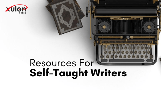 Being a self-taught writer is much easier to do thanks to the internet and the hundreds of writing books at our fingertips. Here are 5 resources to use...