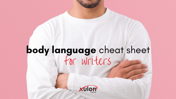 Body language not only adds another layer of depth to your characters and writing, but it also provides another level for readers to connect with your ch...