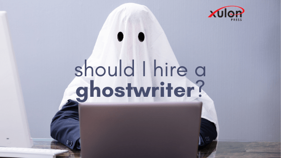 If you made a goal to write a book in 2020 but it didn't happen, you're probably considering a ghostwriter. Here are 3 questions to ask yourself before y...