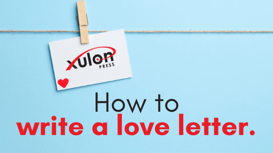 There's something special about giving a handwritten letter to your significant other. Here's how to write a love letter in 4 steps: 1. Opening Line... You